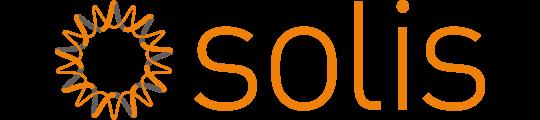 Solis inverter logo